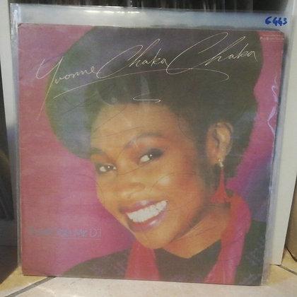 Yvonne Chaka Chaka – Thank You Mr. DJ [Mercury]