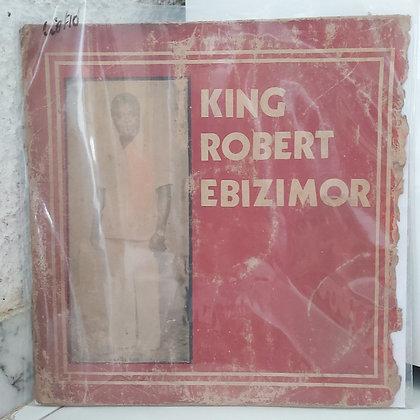 King Robert Ebizimor And His Ijaw Brothers Band – Vol. 6 [Coconut]