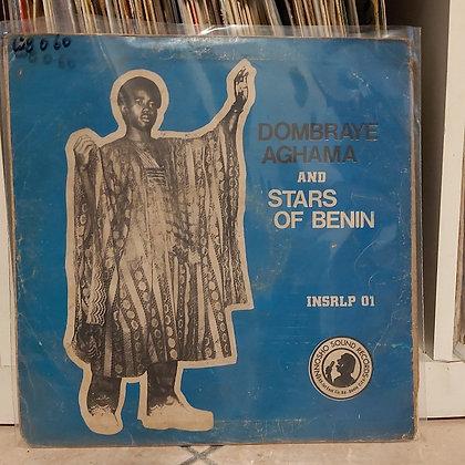 Dombraye Aghama & The Stars Of Benin [Innosho Sound]