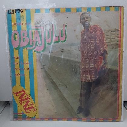 Obiajulu Sound Power Of Africa – Inine [Odec]