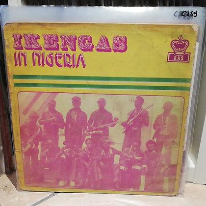 Ikenga Super Stars Of Africa – In Nigeria [RAS – ASALPS 3]
