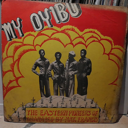 Eastern Pioneers Of Ghana Led By Nat Francis – My Oyibo