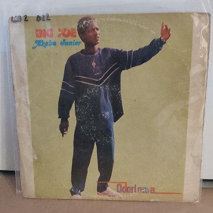 Big Joe Akaba Junior – Odorlowa [Jokings Records]