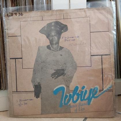 Original Ivbiye Dance Band Of Ugo – Iruewmense [Supremedisk]