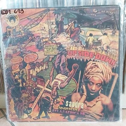 Fela Anikulapo Kuti & The Africa 70 – Up Side Down