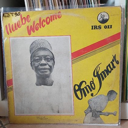 Omo Smart - Iluebe Welcome [Iruobe 011]