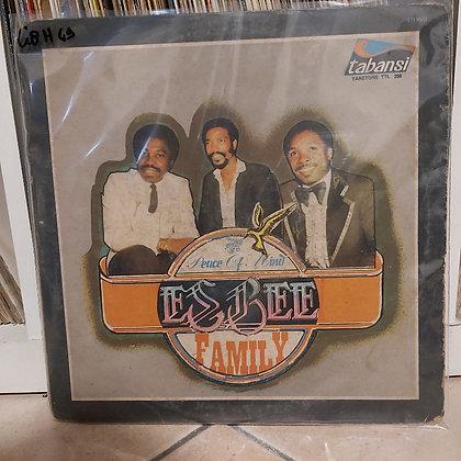 Esbee Family – Peace Of Mind [Tabansi]