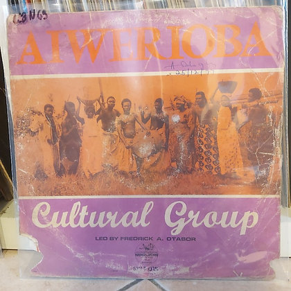 Aiwerioba Cultural Group [Ekimodur Records]