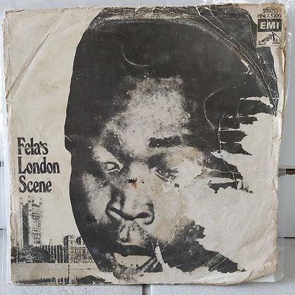 Fela Ransome-Kuti* And His Africa '70 – Fela's London Scene