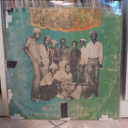 Original Beach Scorpions Of Ghana – Buguma [Clover]
