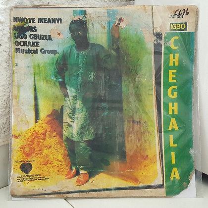 Nwoye Ikeanyi / His Ugo Gbuzul Ochake Group - Cheghalia