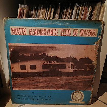 Mbieri Renaissance Club Of Nigeria [Mbieri]