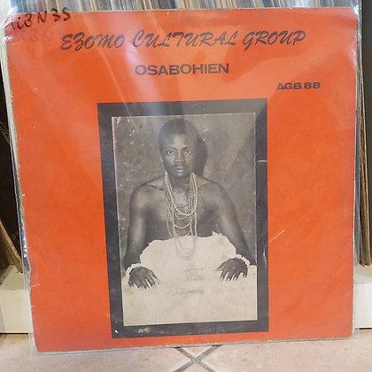 Osabohien Ebomo Cultural Group [Akpolla]