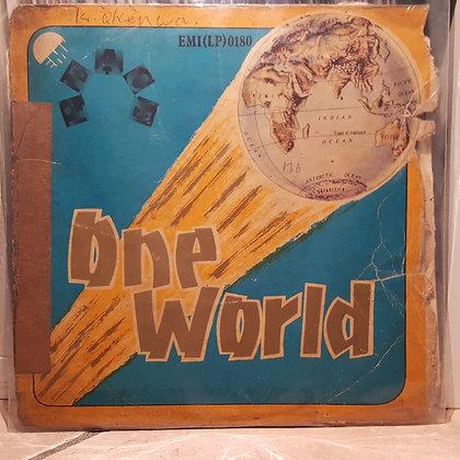 One World – The Movement - Peace [EMI]