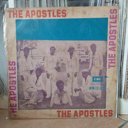 Apostles [EMI – NEMI (LP) 0126]