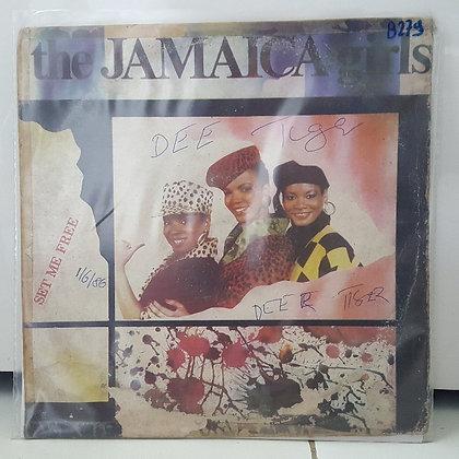 Jamaican Girls - Set Me Free [NIG BOOTLEG?!?!?]