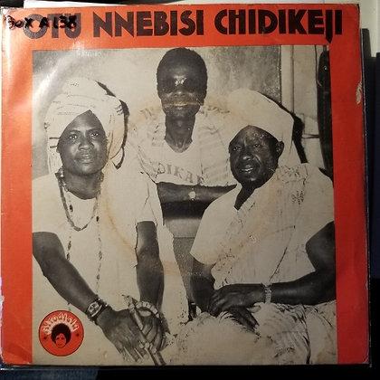 Otu Nnebisi Chidikeji - Otu Okwulagwe [Afrodisia]
