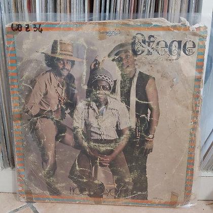 Ofege – How Do You Feel [Polydor]