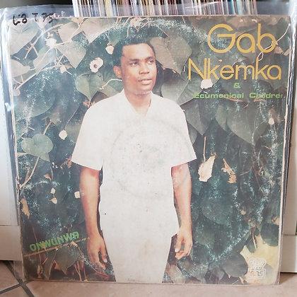 Gab Nkemka - Onwunwa [RAS]