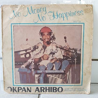 Okpan Arihibo & His Group Of Ewherhe Agbarho [Ekimogun]