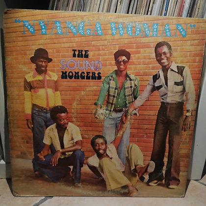 The Sound Mongers – Nyanga Woman [Ben] 1978