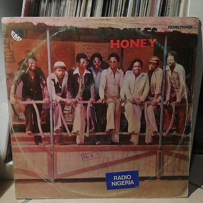 The Apostles – Honey [EMI]