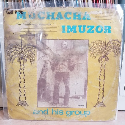 Muchacha Imuzor & His Group [Yiobs]