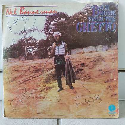 Nel Bannerman – Back Home From The Ghetto [Duomo]