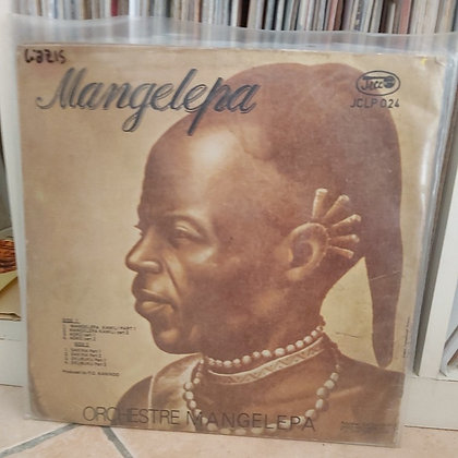 Orchestre Mangelepa [Jicco]
