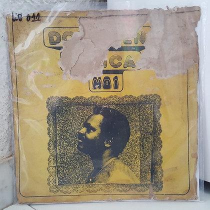 Dougy En. – Africa No. 1 [Sonnidisk Records – SDR 022]