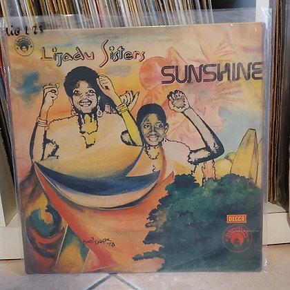 Lijadu Sisters – Sunshine [Afrodisia]