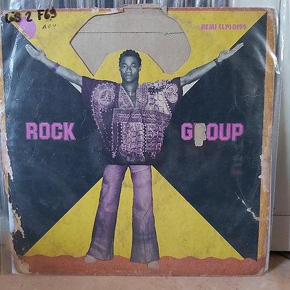 Asiko Rock Group [EMI]