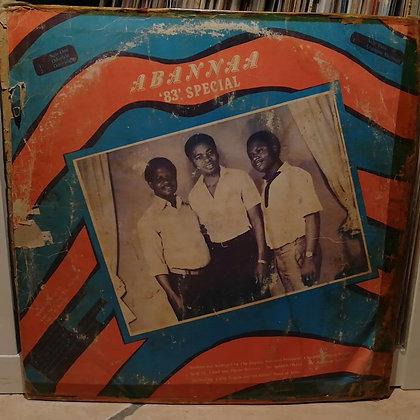 Sam Plazar - Abannaa 83 Special [Sam Plazar]