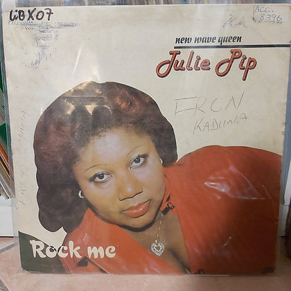 Julie Pip - Rock me [Julie Pip Records]