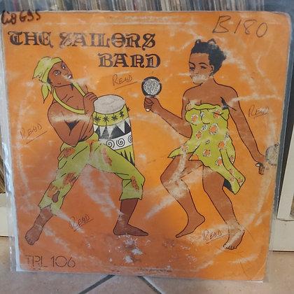The Sailors Band (King Sonny Brown) [Tabansi]