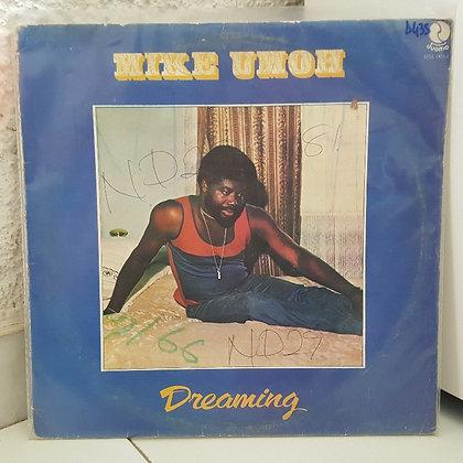 Mike Umoh – Dreaming [Duomo]
