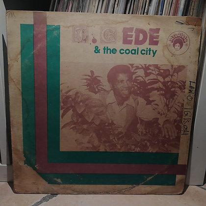 J.C. Ede & The Coal City [Afrodisia DWAPS43]