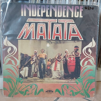 Matata – Independence [Chairman – CH 061]
