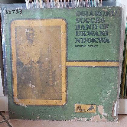 Obiaruku Success Band Of Ukwani Ndokwa [Ajeh Records]