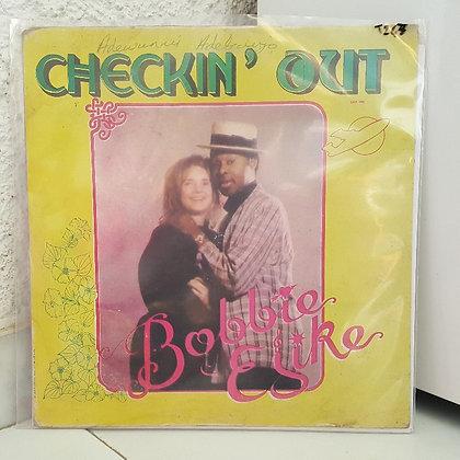 Bobbie Ejike – Checkin' Out [ DRP – DRP 002]