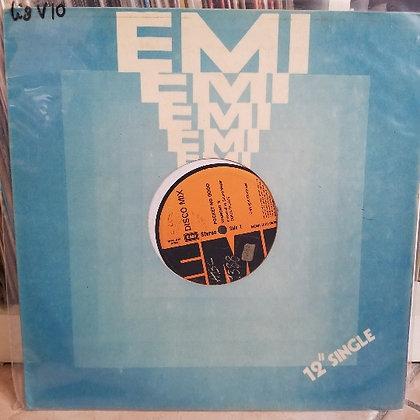Diamond '3' – Pocket No Good (Disco Mix) [EMI]