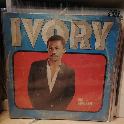 Kio Amachree – Ivory [SKJ]