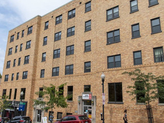'Protecting and preserving.' Glennland Building sold, will become boutique hotel