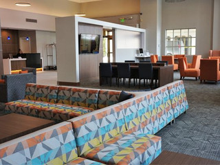 Look inside: Genesee Grande gets a new name and a Syracuse orange touch