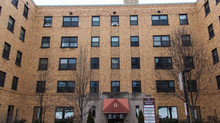 New Plans In The Works To Convert Glennland Building Into Hotel