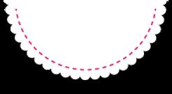 White Doily