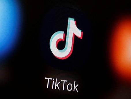 Sobre un suicidio en Tik Tok