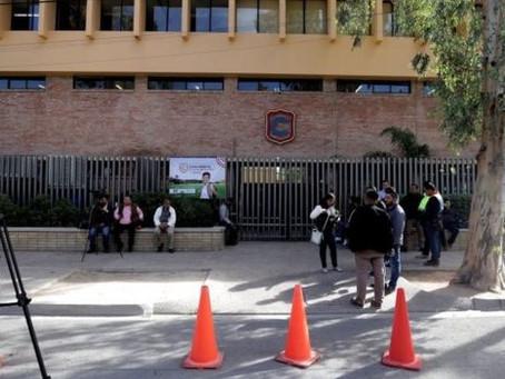 Colegio Cervantes ¿Cuál es nuestra responsabilidad?