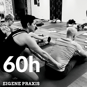 Eigene Praxis Yogalehrerausbildugn Münsterland
