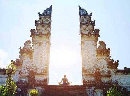 Die Bhagavad Gita: Dharma und Karma